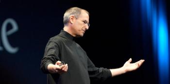Steve Jobs byl disciplínou naprosto posedlý.