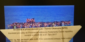 Vítězem je Adéla H., které se podařilo zachránit několik desítek ekonomických imigrantů plujících do Čech na lodi SPD.