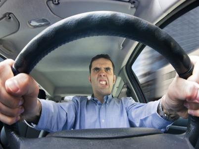 Agrese řidičů BMW nezná hranic