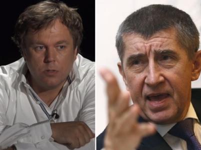 O odposleších rozhovoru novináře Marka Přibila s Andrejem Babišem toho stále ještě spoustu nevíme. Hlavně pak to, kdo je vůbec pořizoval a proč.