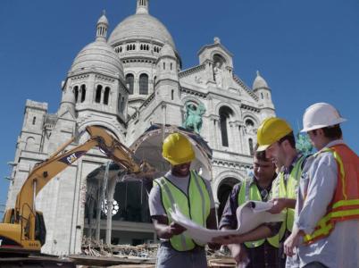 Osvícení Francouzi přišli s návrhem na demolici baziliky Sacré-Coeur. Pojďme se od nich inspirovat!
