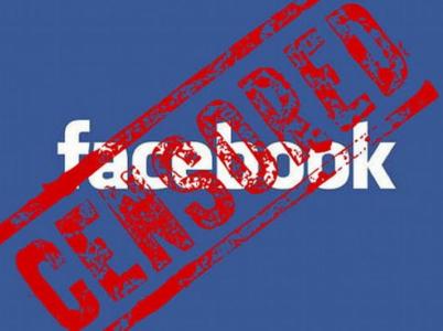 Doba, kdy jste si na Facebooku mohli psát, co jste chtěli, končí.