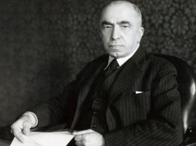 Než se stal prezidentem, byl Emil Hácha jedním z nejuznávanějších právních expertů první republiky.