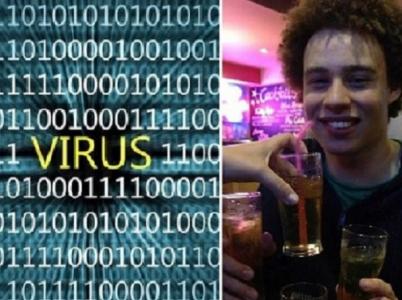 Šíření nebezpečného viru zabránil teprve dvaadvacetiletý britský surfař Marcus Hutchins.