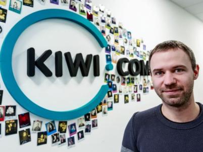 Zakladateli portálu Kiwi Oliveru Dlouhému se podařilo vybudovat miliardové impérium, které stále roste.