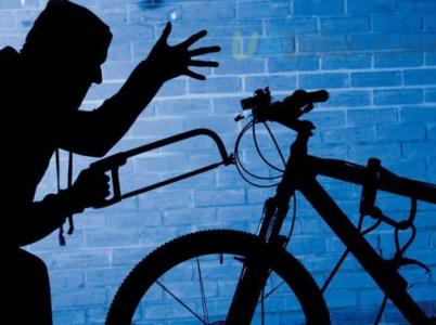 Ukradli vám kolo? Pak pozor na to, že zloděj může mít v určitých situacích více práv než vy.