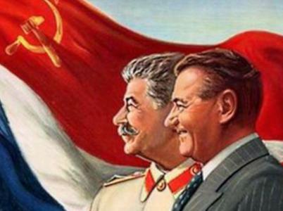 Jak se mohli komunisté dostat k moci? Úplně standardně v demokratických volbách. Stačilo jen uvěřit jejich slibům.