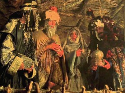 Život Briana od Monty Pythonů, Smrtonosná past nebo horor Krampus - to vše jsou vánoční filmy pro lidi, kteří Vánoce nesnáší.