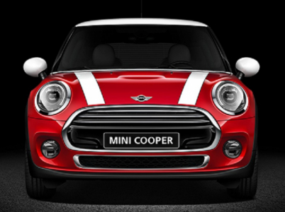 Mini Cooper se právem řadí mezi automobilové legendy. Své o tom ví i četné celebrity.