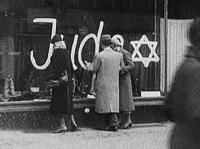 Antisemitismus za druhé světové války připravil v Německu o život miliony Židů. Dnes zde antisemité opět kandidují do voleb.