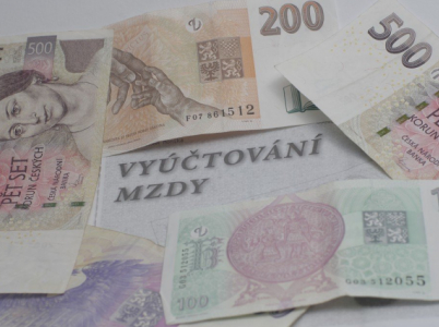 Jak dosáhnout vyšší mzdy pro úplně všechny? Podle ekonomického experta ODS Jana Skopečka stačí zrušit superhrubou mzdu a snížit odvody.