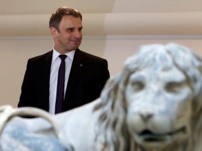 Jiří Zimola se už do Poslanecké sněmovny ke lvíčkovi asi nepodívá.