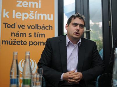 Pražský radní pro dopravu Petr Dolínek hodnotí své úspěchy.