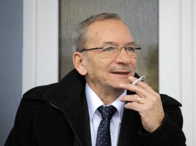 Jediným kandidátem politické strany je zatím Jaroslav Kubera z ODS. A to ještě jen tak napůl.