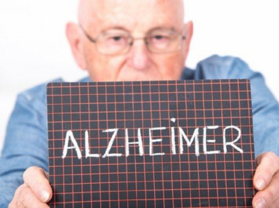 Alzheimerova choroba nedělá z nemocného bezcennou lidskou bytost.
