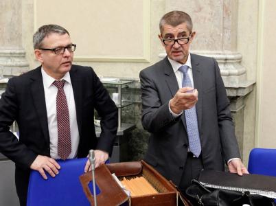 Dva týdny před volbami se mezi volebními lídry ČSSD a hnutí ANO rozhořel další koaliční spor. Ten se týká těžby lithia.