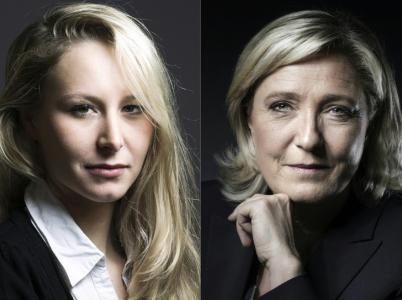 Marion Maréchal-Le Penová se měla stát nástupkyní své tety Marine v čele nacionalistické Národní fronty. Místo toho se ale rozhodla s politikou skoncovat.