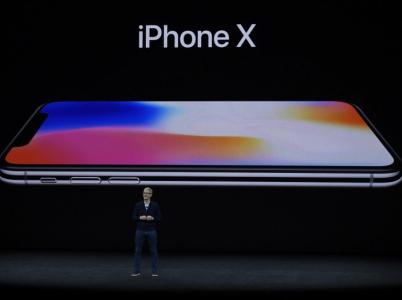 iPhone X je luxusní a asi nejdražší smartphone současnosti. Opravdu ho čeští úředníci tolik potřebují?