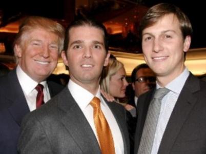 Donald Trump řeší další problém. Jeho syn Donald junior a zeť Jared Kushner se měli sejít s ruskou advokátkou kvůli kompromitujícím materiálům na Hillary Clintonovou. Ti schůzku potvrzují, o Clintonové ale prý vůbec nebyla řeč.