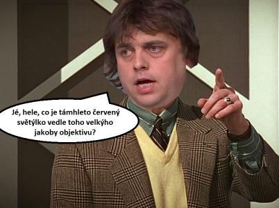 Miloslav Rozner, odborník na kulturu a řečnění, byl zvolen předsedou sněmovní komise pro kontrolu činnosti Národního bezpečnostního úřadu.