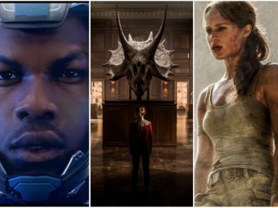 Rok 2018 slibuje slušnou nálož blockbusterů. Na které z nich se vyplatí se těšit?