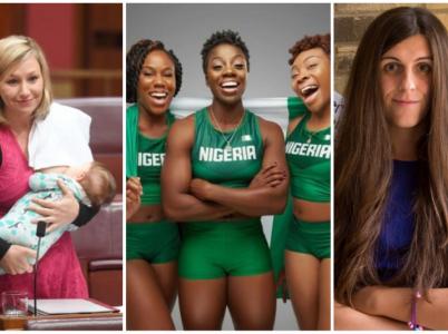 Jejich jména jste možná neslyšeli, co dokázaly ale vstoupí do dějin. Toto jsou nejvýznamnější ženy roku 2017.