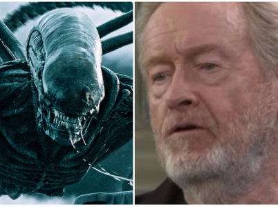 Ridley Scott dal světu třeba Vetřelce nebo Blade Runnera. Dnes slaví 80. narozeniny.