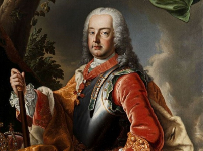 František I. Štěpán Lotrinský na vídeňský dvůr nikdy moc nezapadl, o to více času měl na podnikání, díky kterému nashromáždil obrovské jmění.