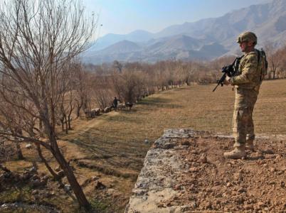 V Afghánistánu nebude pravděpodobně ještě dlouho bezpečno.