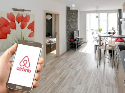 Airbnb stojí za zvyšováním nájmů.