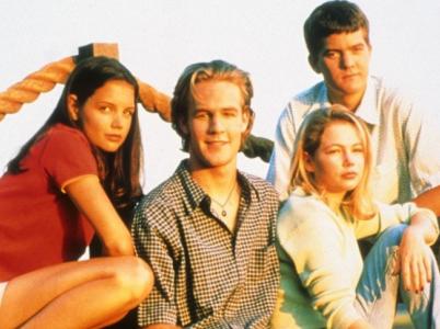 Seriál, který milujeme a nenávidíme zároveň; Dawsonův svět.