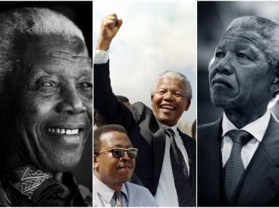 Velký bojovník za lidská práva.