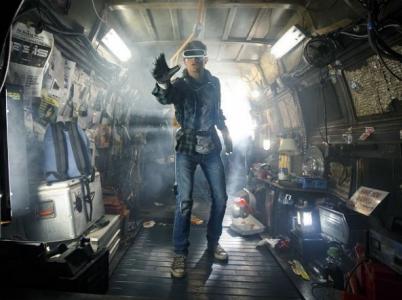 Spielbergova novinka Ready Player One zatím budí nadšení.
