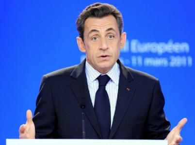 Ale, ale! Francouzského exprezidenta Sarkozyho zadržela policie kvůli údajně nezákonnému financování předvolební kampaně.
