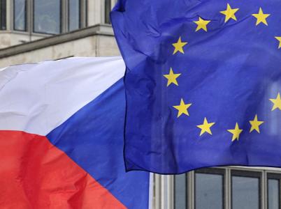 V rámci EU se do Česka přesunulo zhruba 160 000 přistěhovalců.