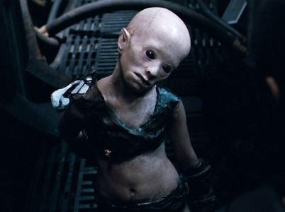 Syndrom Pandorum je slušnou a napínavou alternativou z 21. století ke sci-fi typu Vetřelec.