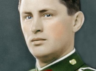Ani nacistické mučení nedokázalo Josefa Mašína zlomit. Do poslední chvíle byl věrný Československu.