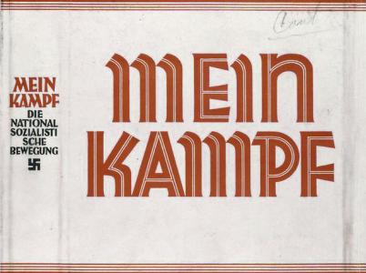 Stane se Mein Kampf Němým Bobšem či Honzíkovou cestou příštích generací?