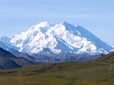 Původně Denali, pak Mt. McKinley, teď opět Denali