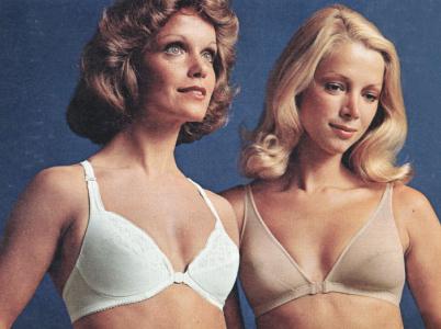 Německé modelky byly v kurzu.