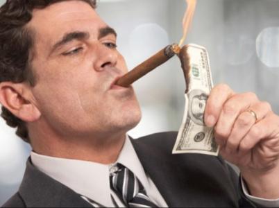Kdo vlastně jsou ti nejbohatší? Možná byste se divili jak málo mezi nimi je oněch nechvalně proslulých nelítostných bankéřů a makléřů.