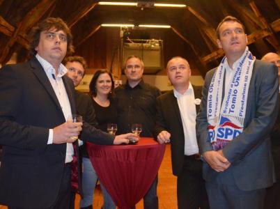 Členové SPD