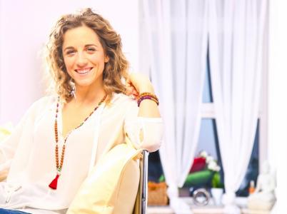 Zuzana razí heslo, že jóga je tím nejlepším lékem pro tělo i duši.