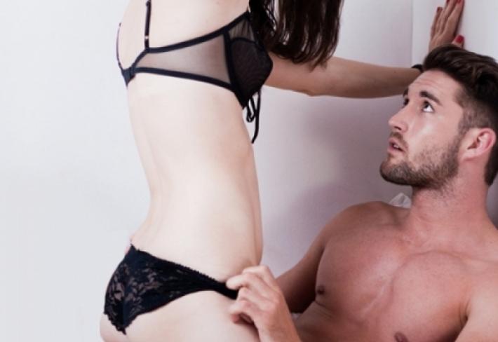 Ona mužskej sex video