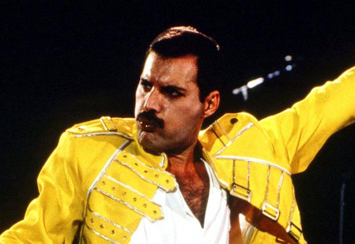 Dnes Vecer To Bude 27 Let Co Zemrel Freddie Mercury 7 Zajimavosti