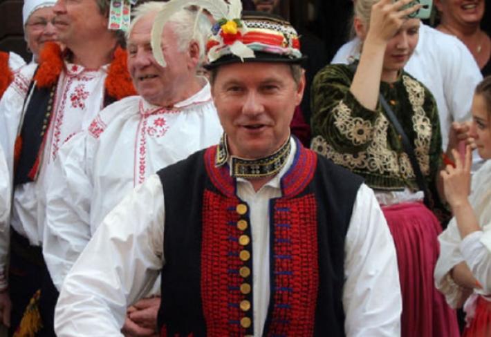 Hrdý Moravák Petr Gazdík si myslí, že poté, co celou dobu kope ve sněmovně za venkov, uspěje i v Praze.