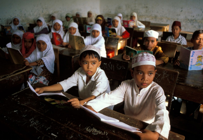 Chcete islám na školách? Ne? Pak se připravte na návštěvu brněnské sociálky.