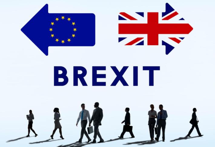 V březnu 2019 přestane být Velká Británie členem EU. Skončí tak četné výhody z členství vyplývající jako například volný pohyb osob.