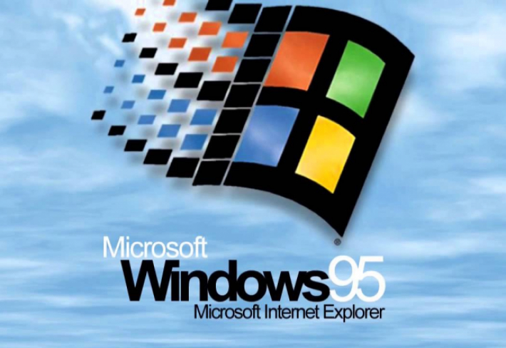 windows 95 image