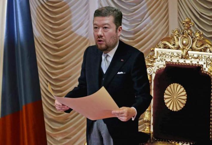 Generál Okamura vyhlásil stané právo